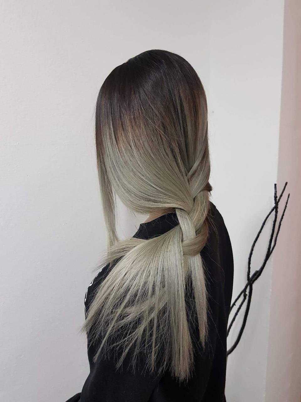 Brazilsko feniranje – spas za ravnu kosu
